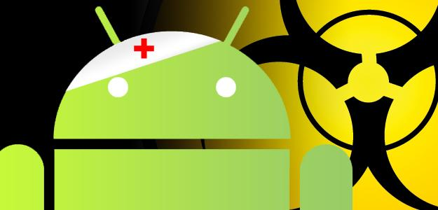 android-virus-attaque