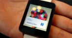 android wear gps musique