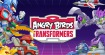 angry birds transformers play store