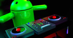 application composer musique android