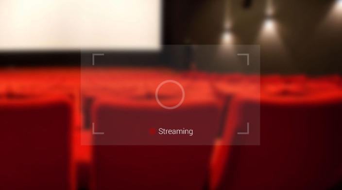 cinema google glass interdites