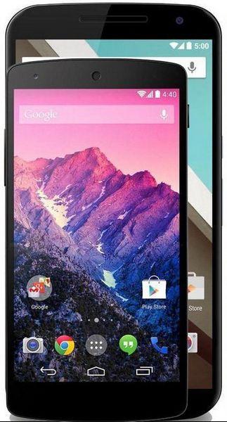 Nexus 6 dimensions