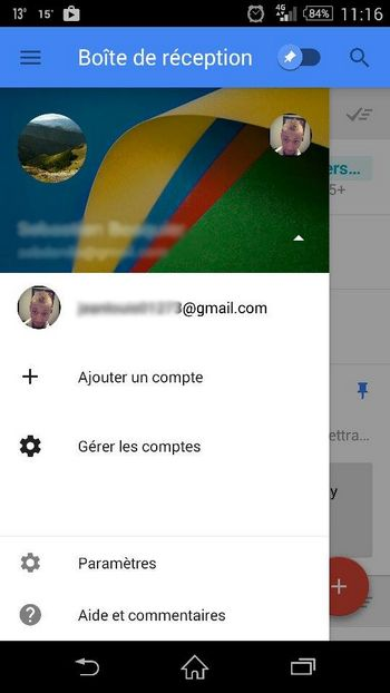Google Inbox sans invitation