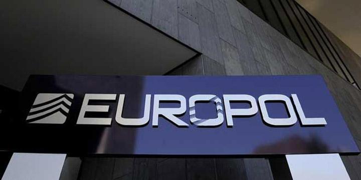 cybercriminalite europol