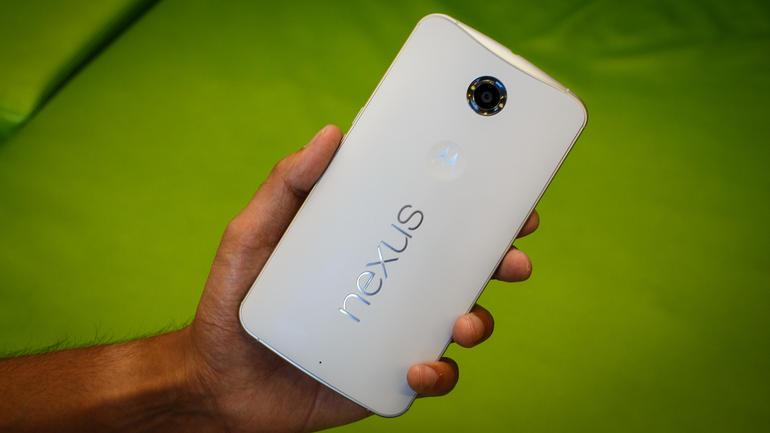 test Nexus 6