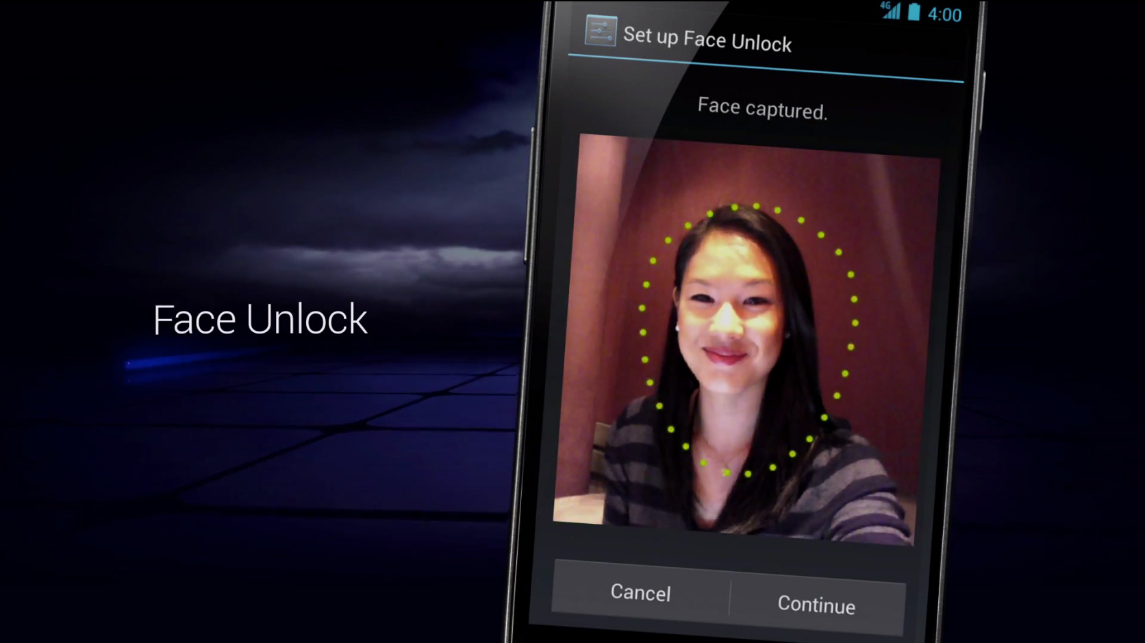 face unlock android vs apple