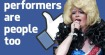 facebook dragqueen