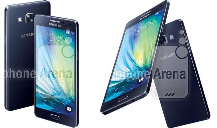 date de sortie du Galaxy A5