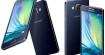 Les Galaxy A3 et A5 2015 dévoilent leur nouveau design en images