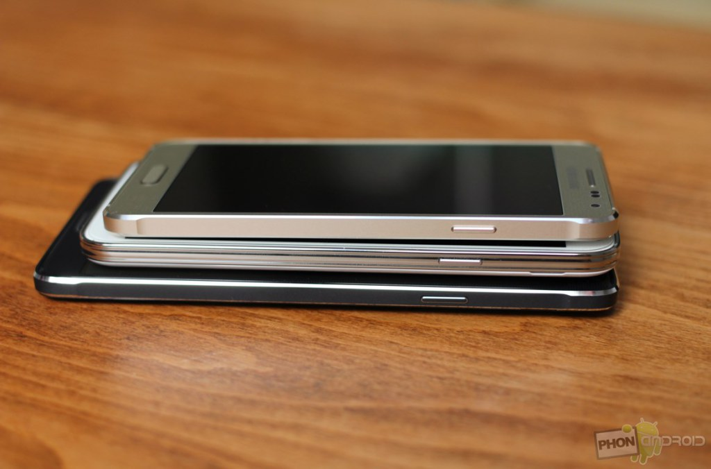galaxy note 4 tranche 2
