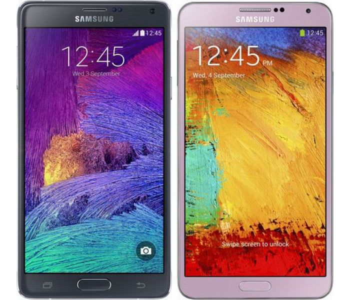 galaxy note 4 date de sortie prix fiche technique et disponibilit. Black Bedroom Furniture Sets. Home Design Ideas
