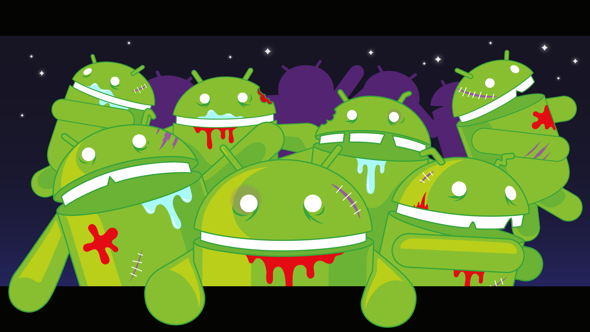 google-android-arme