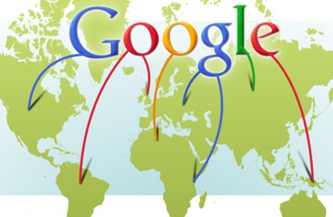 google-monde-android