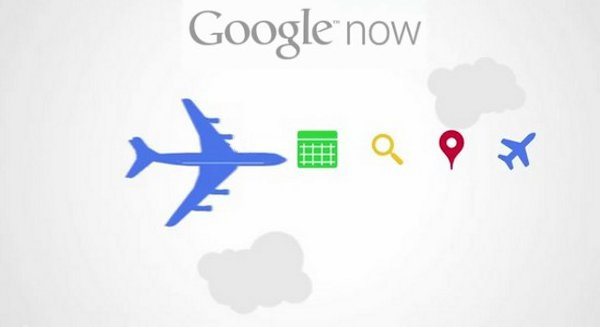 google now controler toutes applications