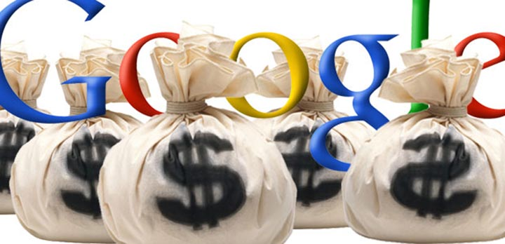 google nudegate