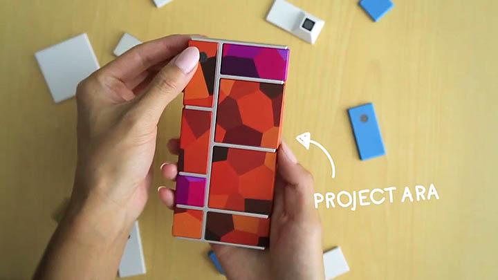google play store project ara