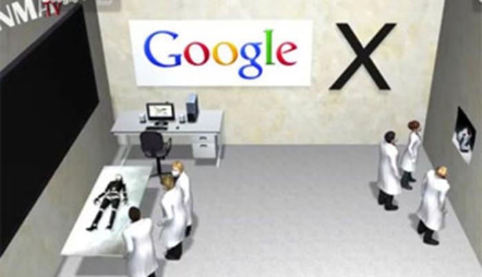 google x laboratoires