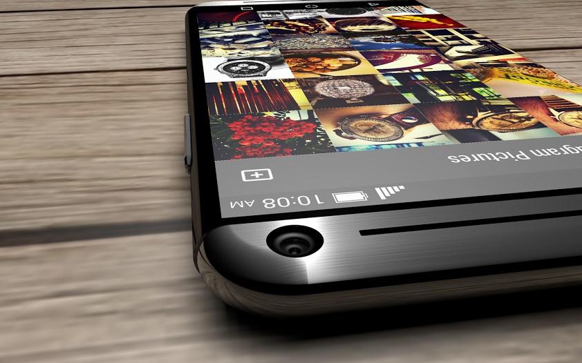 HTC One Bloom 3 CPU 64 bits