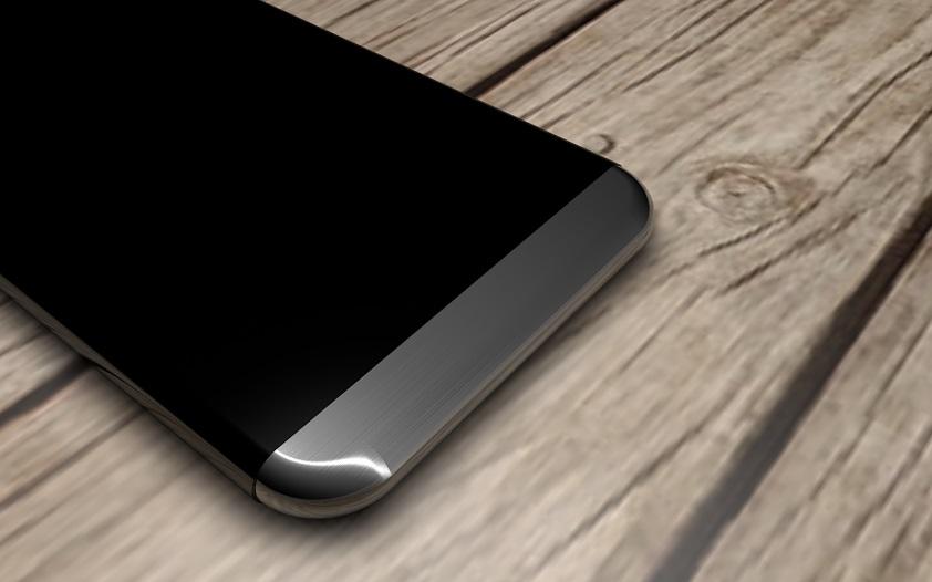 HTC One Bloom 3 création originale