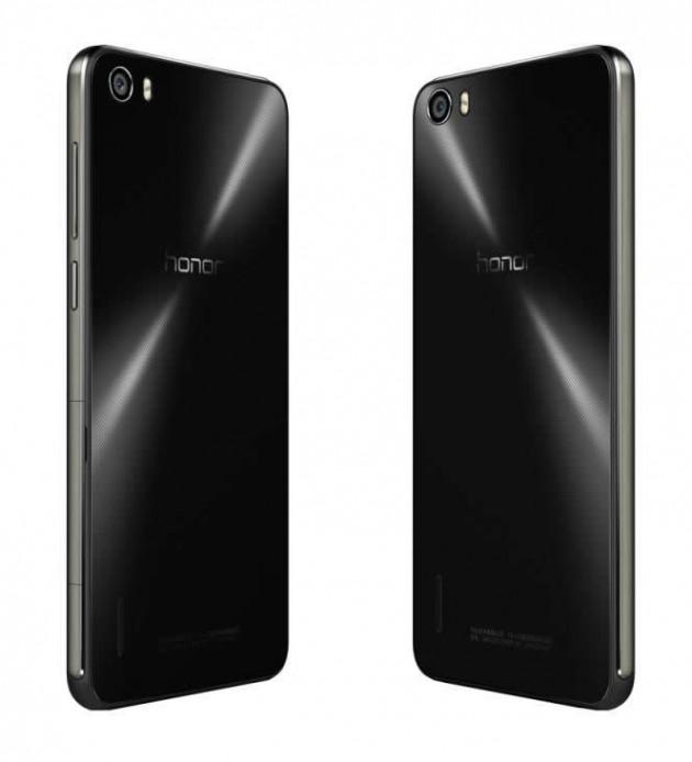 Huawei Honor 6 avec 4G+ en fréquences françaises