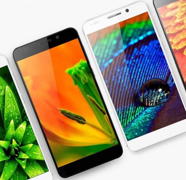Huawei Honor 6 processeur octa-core