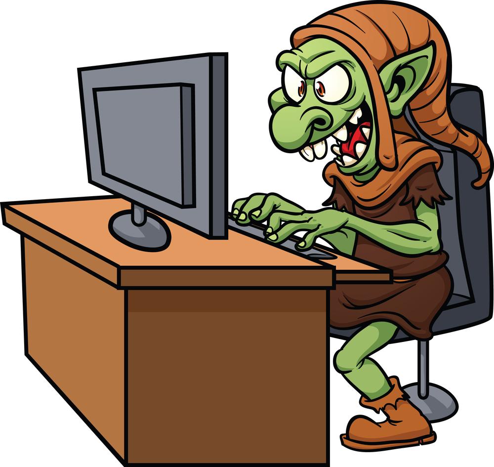 internet troll punis loi