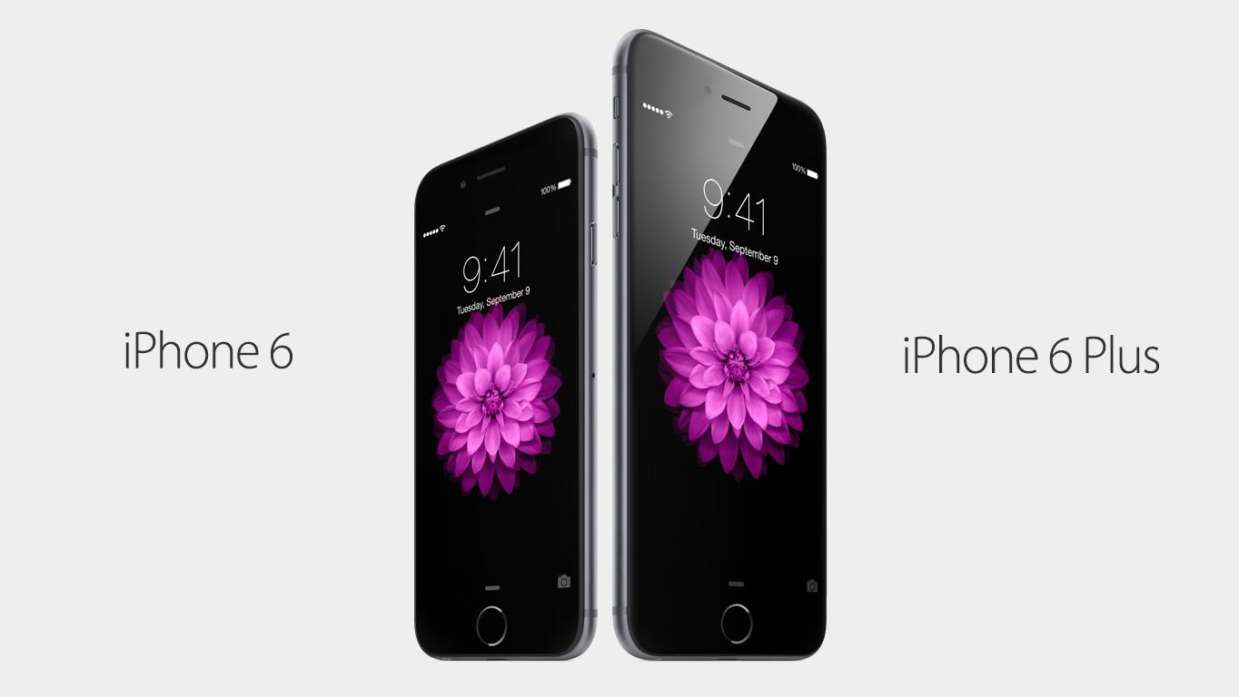 iPhone 6 Plus des reboots intempestifs