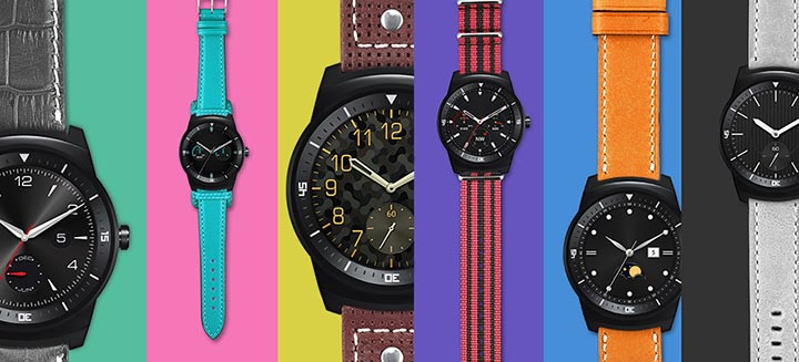 lg g watch r sortie play store