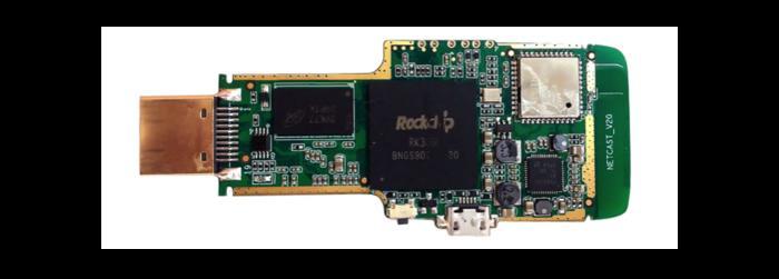 Matchstick clé HDMI