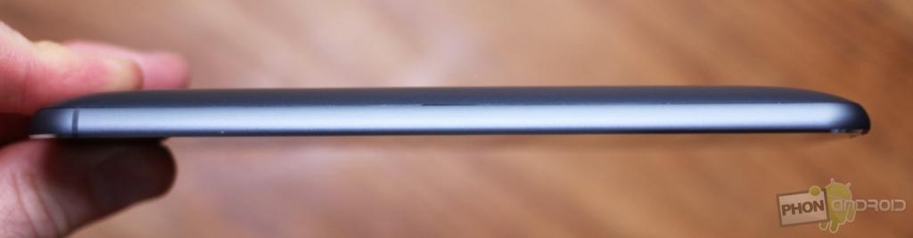 meizu mx4 aluminium