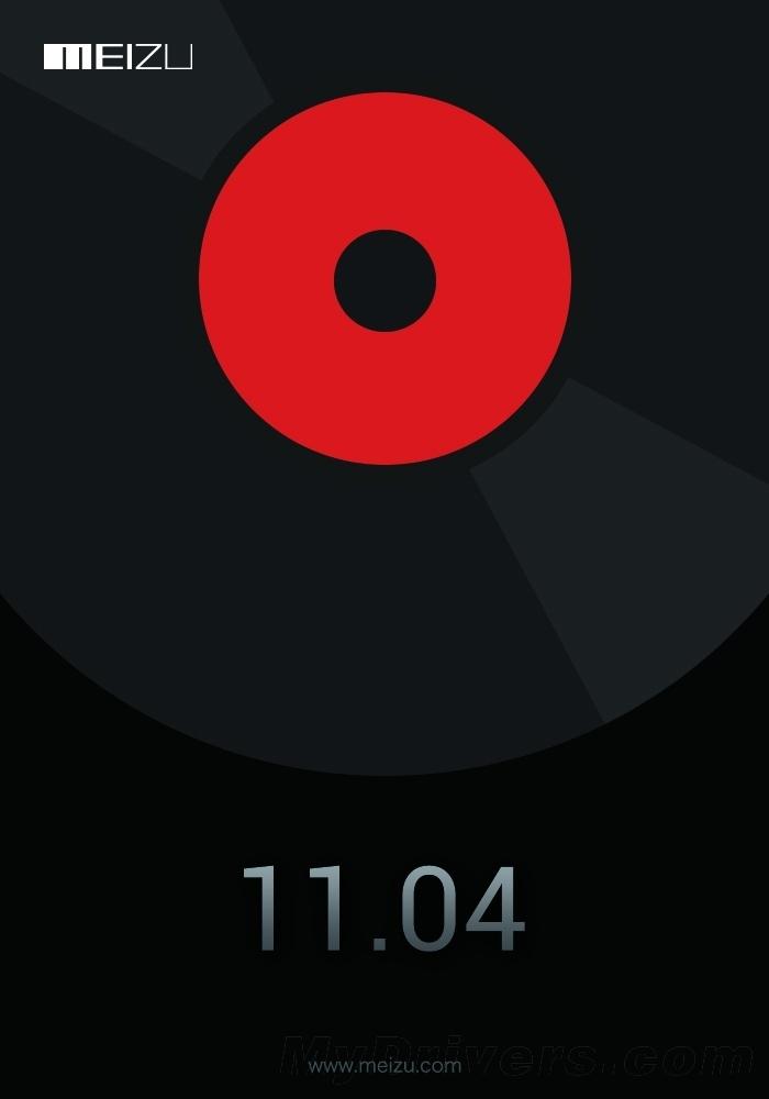Meizu MX4 Pro invitation le 4 novembre