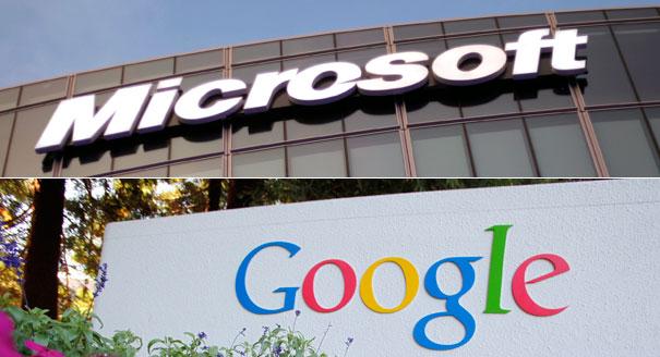 microsoft-google-brevets