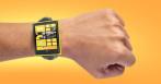 microsoft smartwatc sortie