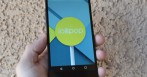 Nexus 5 Android Lollipop