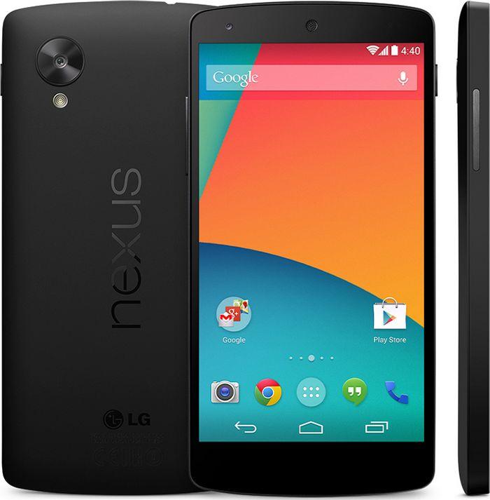 bon plan Nexus 5