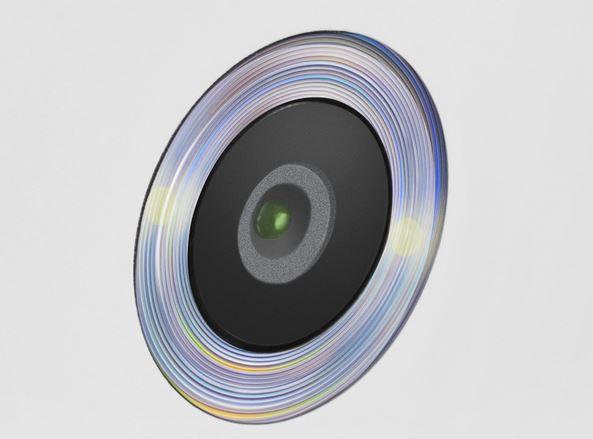 capteur photo Nexus 6