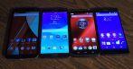 Nexus 6 vs Galaxy Note 4 vs Motorola Droid Turbo vs Sony Xperia Z3