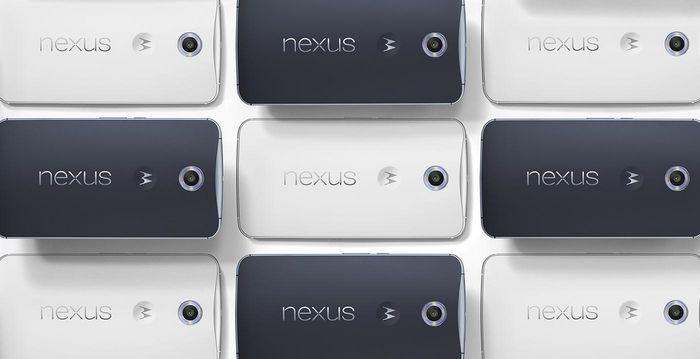 nexus 6 rupture 5 minutes