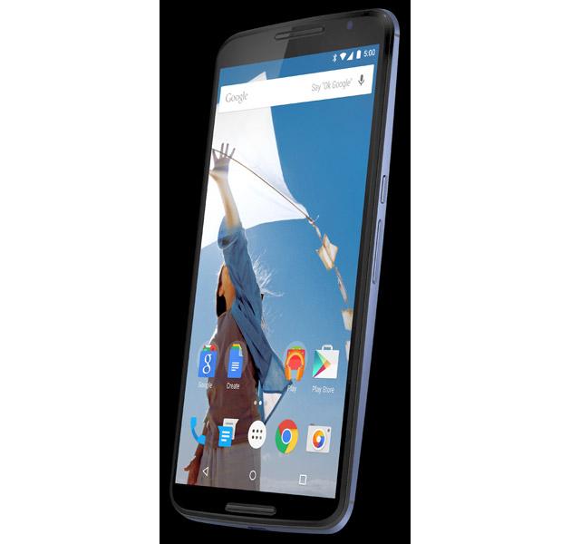 photo Nexus 6