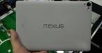 Nexus 9 coque arrière