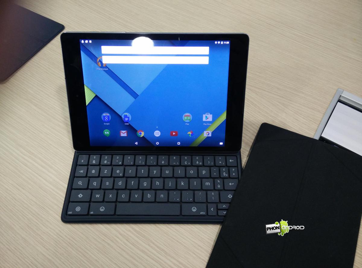 Nexus 9 Nvidia Tegra K1
