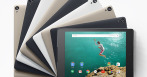 nexus 9 vs ipad air 2 vs ipad mini 3