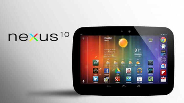 nexus 9 vs nexus 7 2013