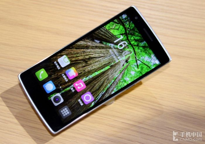 OnePlus One Color OS