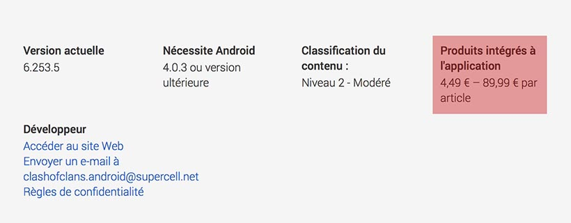 play store commission europeenne