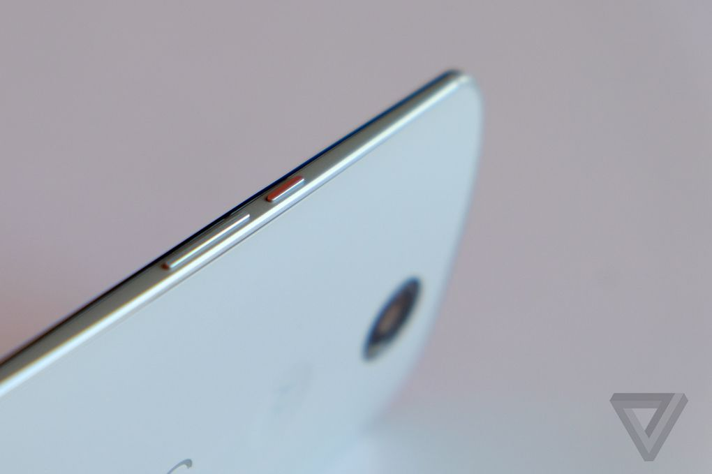 prise en main du Nexus 6