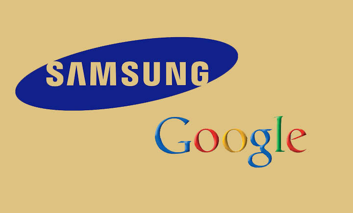 samsung google tizen android
