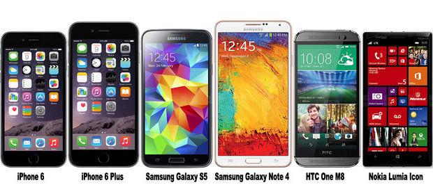 smartphone-haut-de-gamme