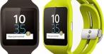 sony smartwatch 3 google play store