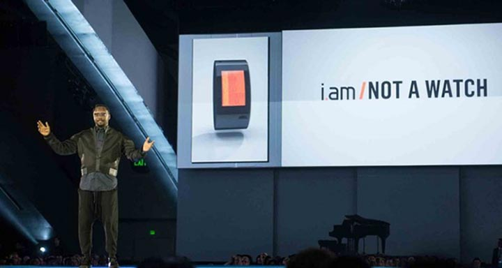 will i am smartwatch autonome puls